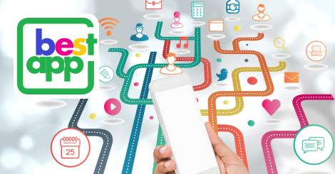 dde1515f78 BESTAPP mobil applikáció készítés egyszerűen IOS, Android, Blackberry,  Windows Phone platformokra.